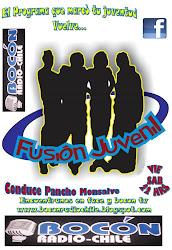 Fusion Juvenil ---- Viernes y sabado 22 horas