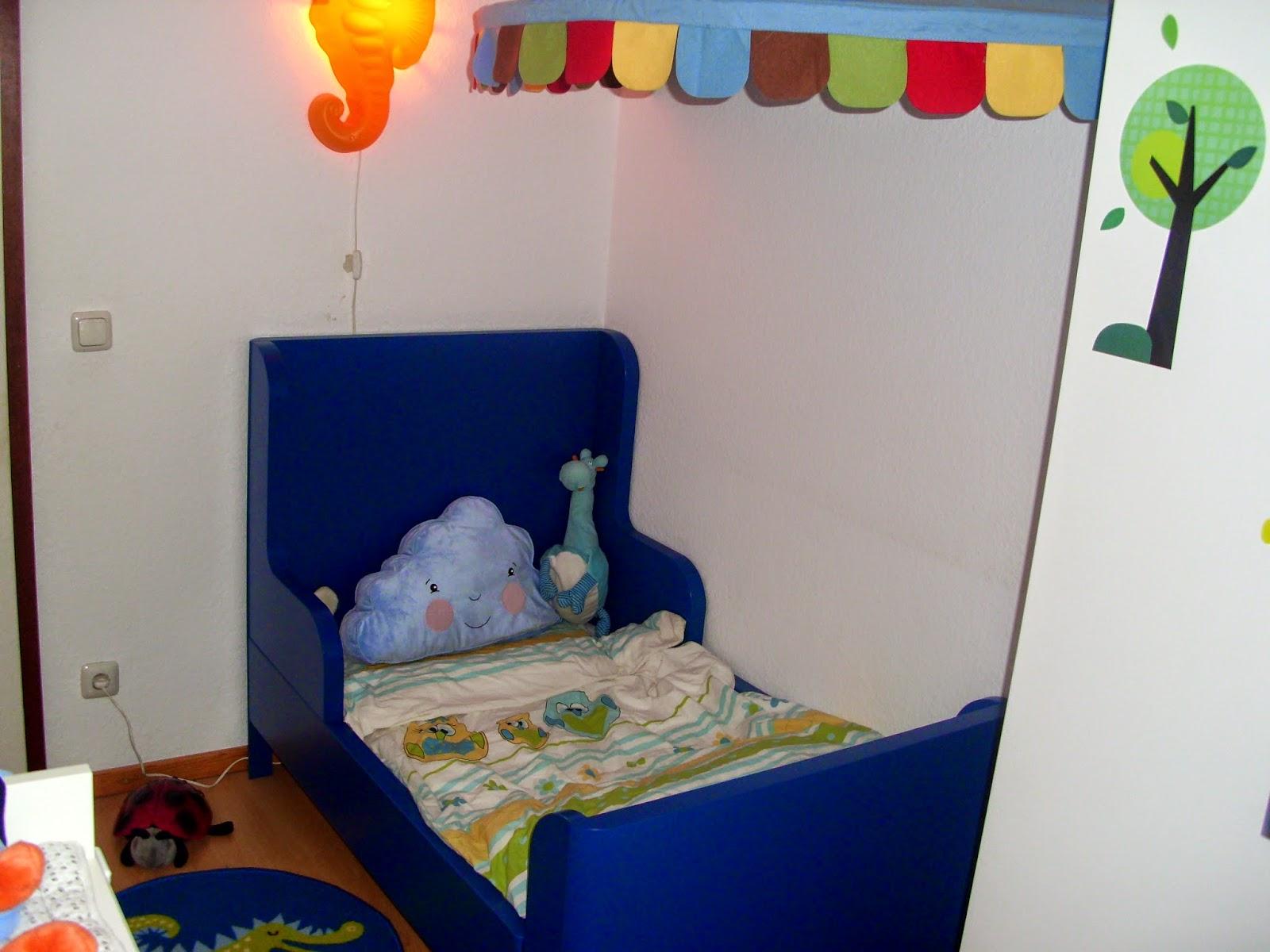 willkommen auf meinem blog das neue bett i love busunge. Black Bedroom Furniture Sets. Home Design Ideas