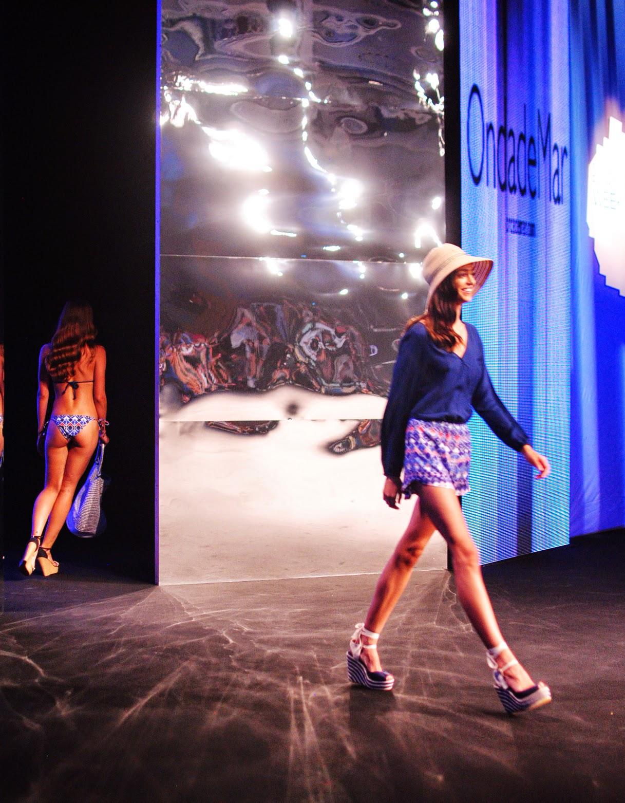 moda calida, gran canaria fashion week, gcmc, gcmodacalica2014, blogeras de canarias, onda de mar