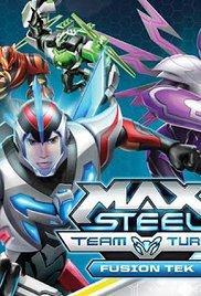 Watch Max Steel Turbo Team: Fusion Tek Online Free 2016 Putlocker
