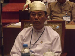 Tu Maung Nyo – လႊတ္ေတာ္ထဲမွာ ဦးတင္ေအာင္ျမင့္ဦး နဲ႔ ဦးျမင့္ေဆြ ဘယ္သူက ေပၚျပဴလာ ပိုျဖစ္သလဲ