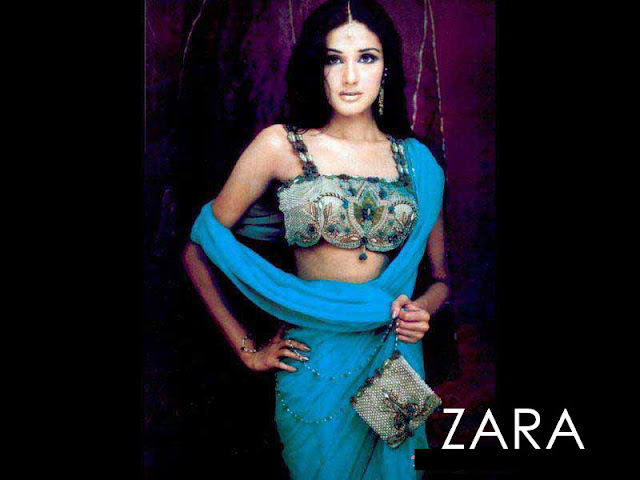 Zara Sheikh Photos