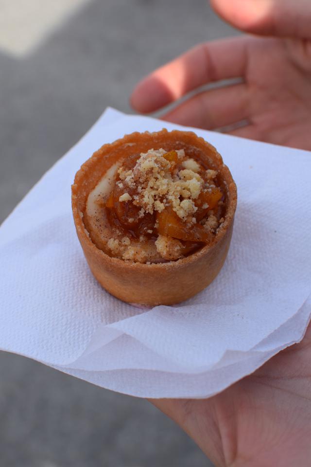 A Day In The Lalz; Travel Blog; Food Blog; New York, Brooklyn Flea + Smorgasburg; Food; Travel Blog; NYC; Foodie