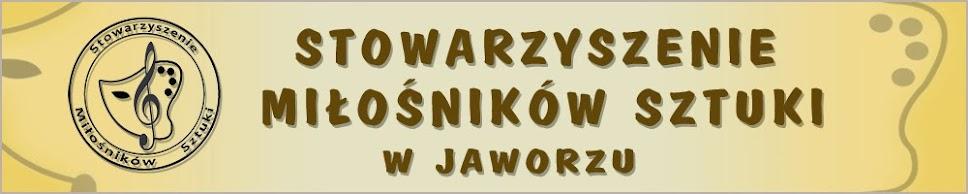 Stowarzyszenie Miłośników Sztuki w Jaworzu