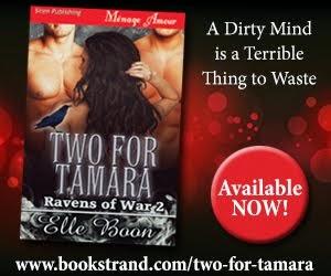 Two For Tamara