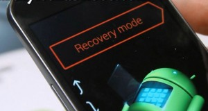 recovery mode on galaxy nexus