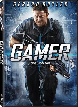 Gamer Juego Letal DVDR NTSC Español Latino Descargar