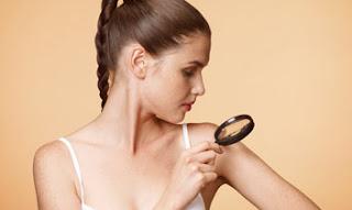 10 Tips cara menghilangkan keriput di wajah alami Dan Tradisional