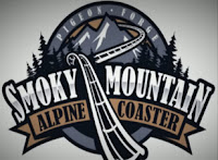 Smoky Mountain Alpine Coaster in Pigeon Forge, TN