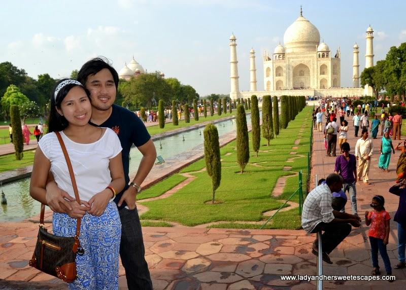 most romantic spot in India