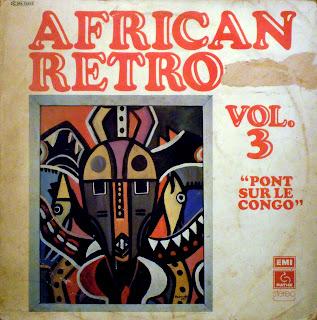 African Retro, vol. 3, \