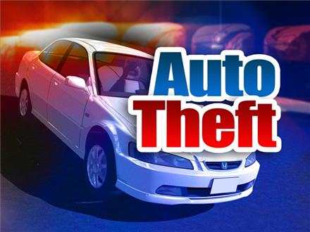 Good Samaritan 39 S Vehicle Stolen After Stopping To Help