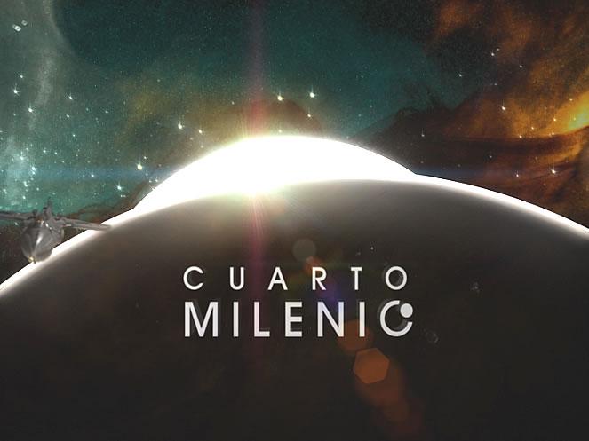 Avance de cuarto milenio for Horario de cuarto milenio