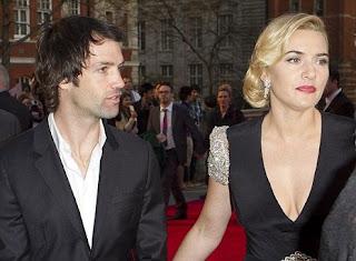 Kate Winslet His Boyfriend