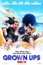 Watch Grown Ups 2010 Megavideo Movie Online
