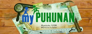 My Puhunan – 19 March 2014