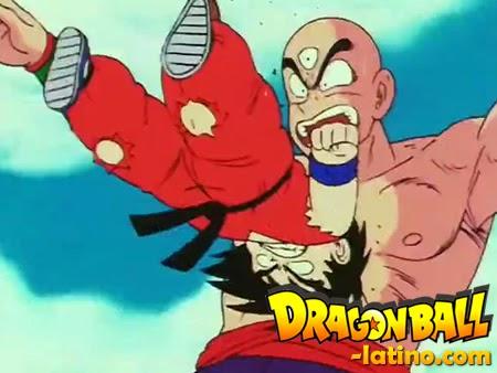 Dragon Ball capitulo 101