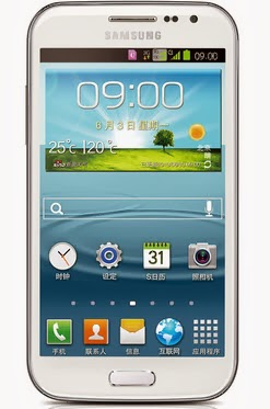Samsung Galaxy Win SCH-I869