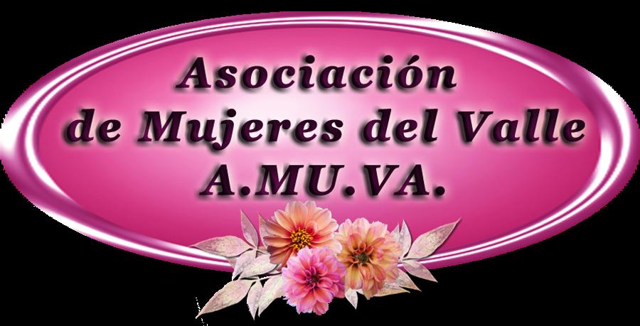 Asociación de Mujeres del Valle - A.MU.VA.