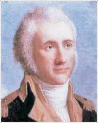 William Richardson Davie, Federalist