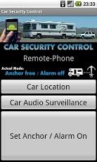 Protege tu auto con esta Aplicacion
