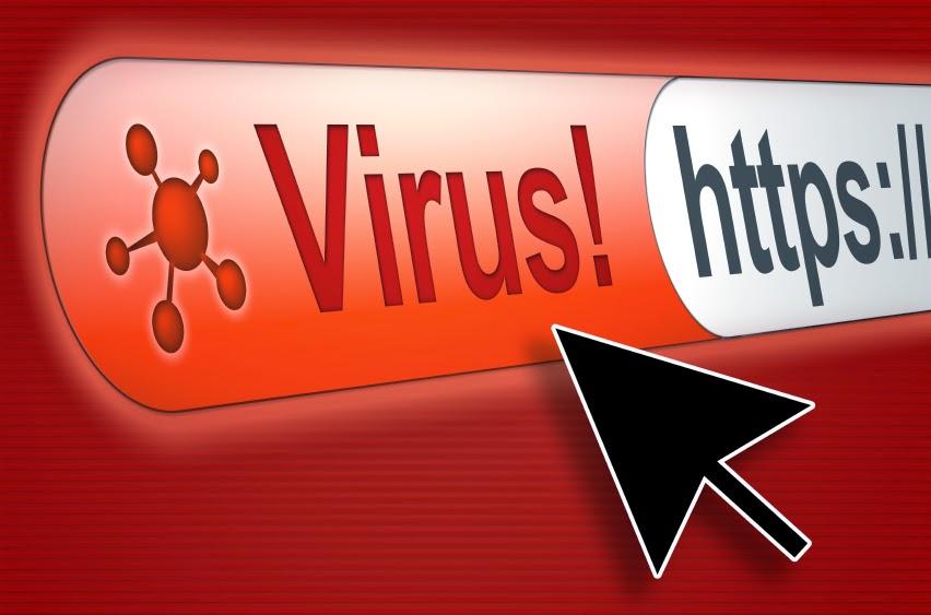 แก้ไวรัส hi.ru วายร้ายแอบเปลี่ยน Homepage