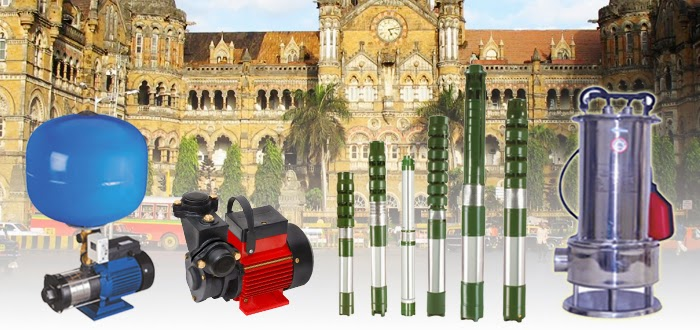 Water pump dealer – Catering the rising need of pumps in Mumbai | Pumpkart.com