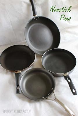 nonstick pans