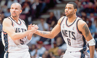 Image result for new jersey nets kenyon martin
