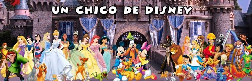 Juegos y Novedades de Disney