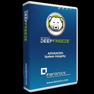 نحميل برنامج ديب فريز 2013 مجاناً بروابط مباشرة Download Deep Freeze 2013 Full Free