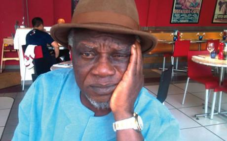 Legendary Actor Justus Esiri Is Dead