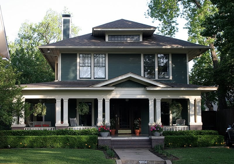 Bringing a little munger place to the suburbs exterior for House exterior inspiration