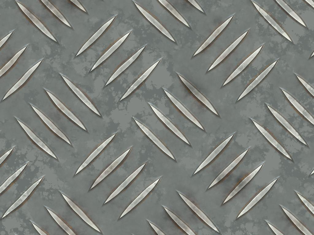 Colección de Texturas de Metal para Photoshop, Texturas para usar