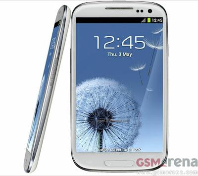 Kehadiran Samsung Galaxy Note 2