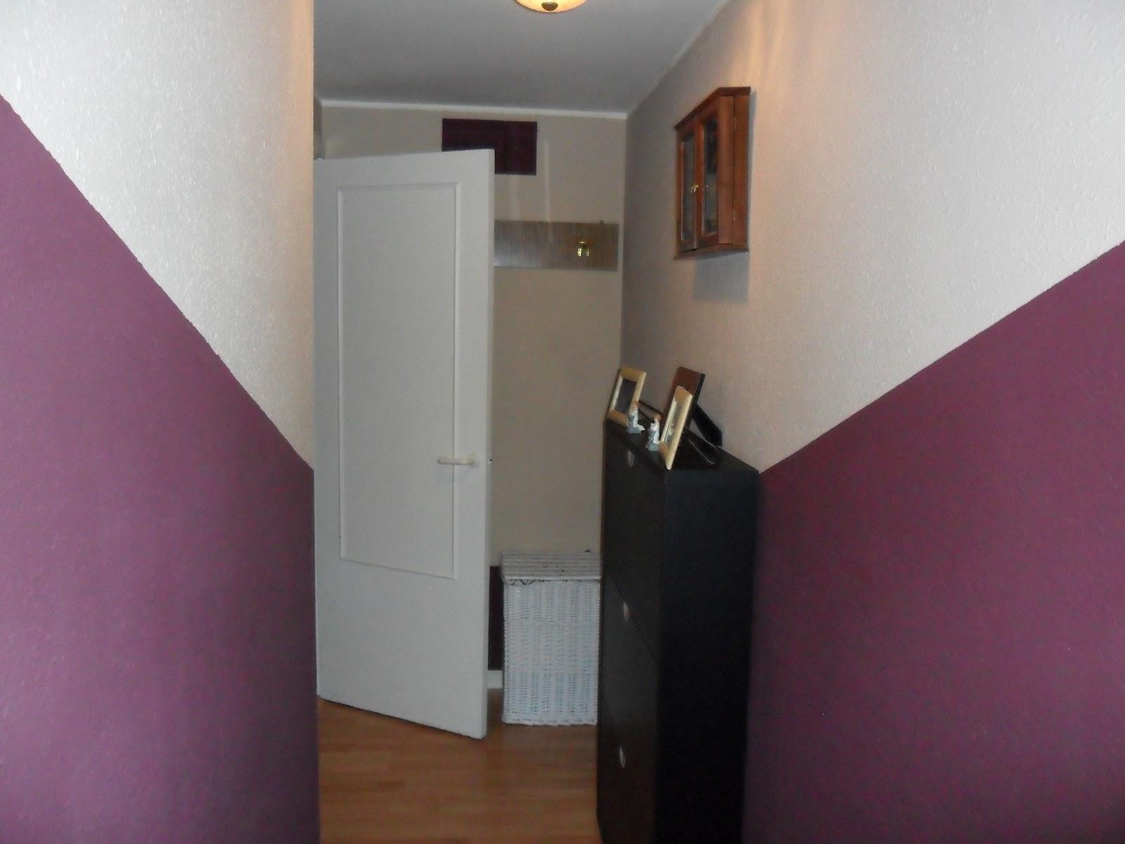 Pinturas y decoraciones ruben obra 8 pintura interior y - Pintura antihumedad interior ...