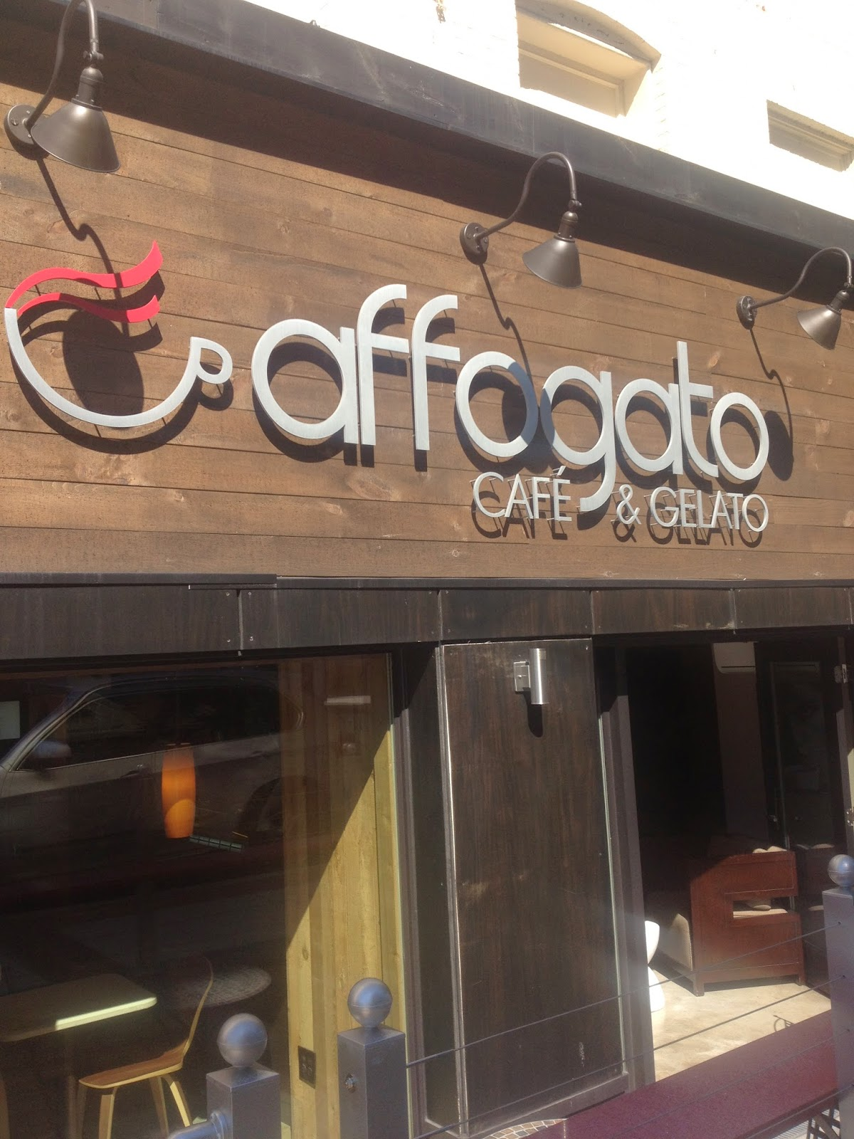 affogatto cafe and gelato