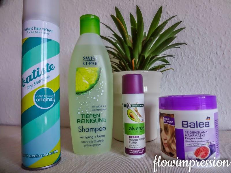 Tiefenreinigungs Shampoo