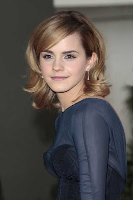Emma Watson, Emma Watson Hairstyles, Emma Watson New Hairstyles
