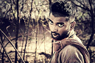 Atharva Paradesi Movie Still