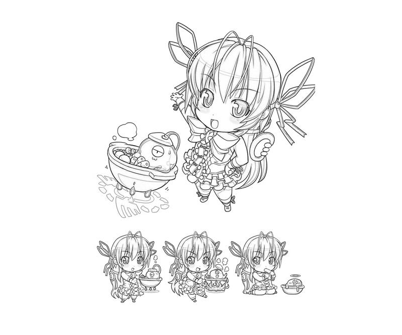 al-azif-chibi-coloring-pages