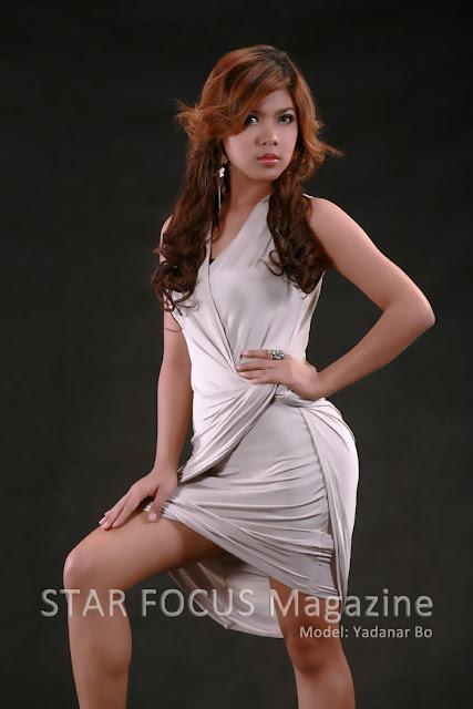 star focus online magazine model yadana bo