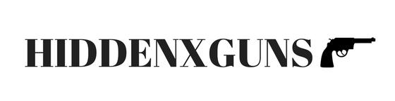hidden x guns