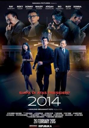 Film 2014 Bioskop