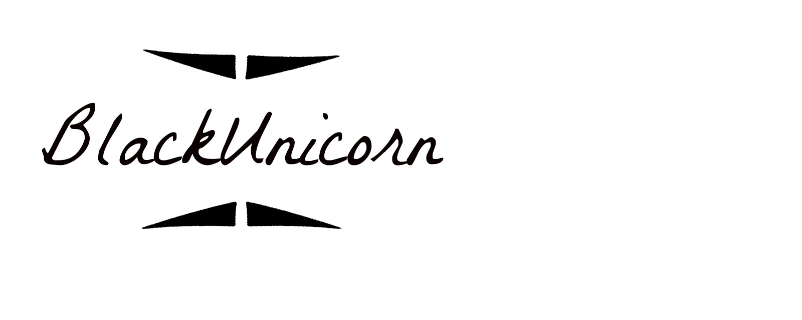 BlackUnicorn