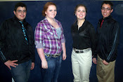 2012 Lincoln County Livestock Judging Contest