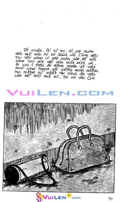 Jindodinho - Đường Dẫn Đến Khung Thành III  Tập 45 page 39 Congtruyen24h