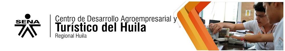 Centro de Desarrollo Agroempresarial y Turistico del Huila - SENA Regional Huila