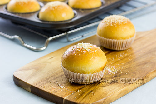Bacon and Cheese Buns02