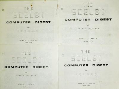 SCELBI computer